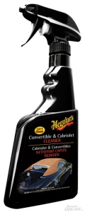 MEGUIARS - CONVERTIBLE & CABRIOLET CLEANER